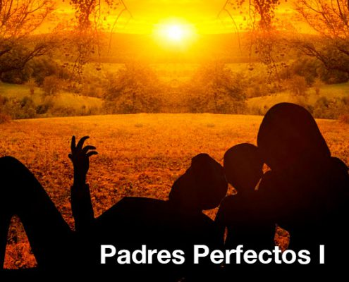 Padres perfectos I, by Joel Gallés